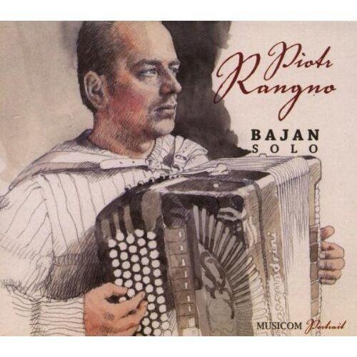 Piotr Rangno - Bajan Solo - Preis vom 14.06.2021 04:47:09 h