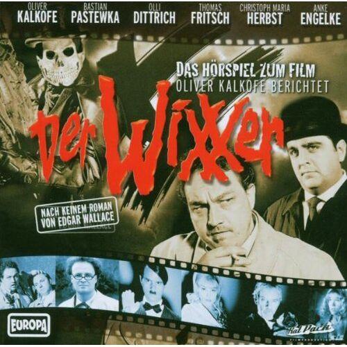 Oliver Kalkofe - Der Wixxer - Preis vom 13.06.2021 04:45:58 h