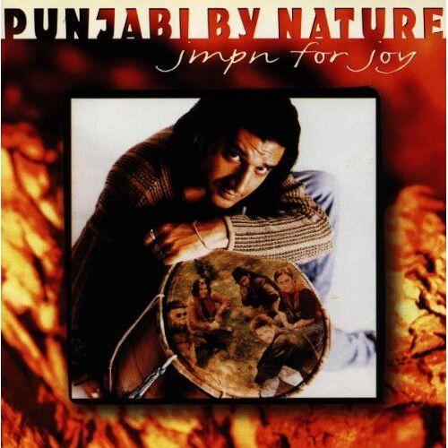 Punjabi By Nature - Jmpn for Joy - Preis vom 22.06.2021 04:48:15 h