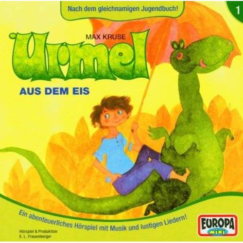 Urmel 1 - 01/Urmel Aus Dem Eis - Preis vom 15.06.2021 04:47:52 h
