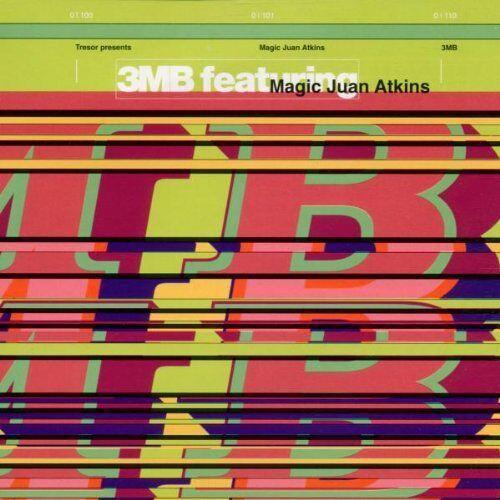 Juan 3mb Feat.Atkins - 3mb Feat.Juan Atkins - Preis vom 17.06.2021 04:48:08 h