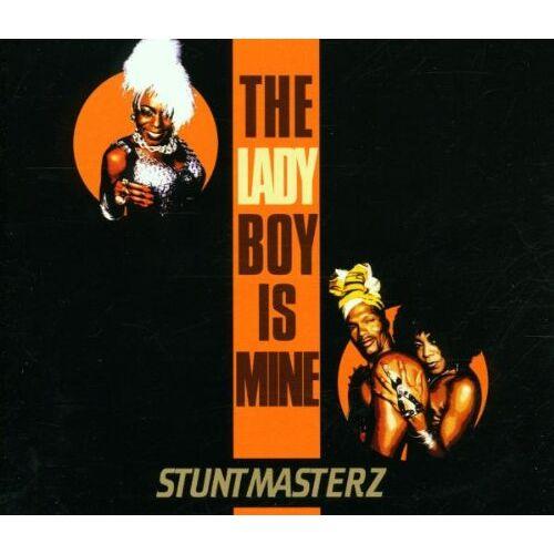 Stuntmasterz - The Ladyboy Is Mine - Preis vom 09.06.2021 04:47:15 h