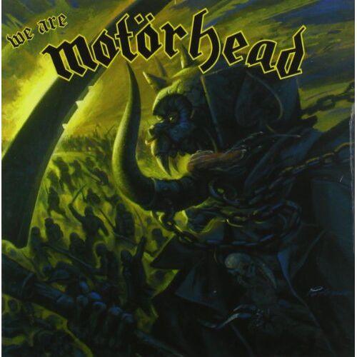 Motörhead - We Are Motörhead - Preis vom 11.06.2021 04:46:58 h