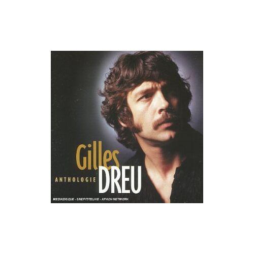Gilles Dreu - Best of Gilles Dreu - Preis vom 17.06.2021 04:48:08 h