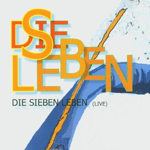die Sieben Leben - Die Sieben Leben Live - Preis vom 17.05.2021 04:44:08 h