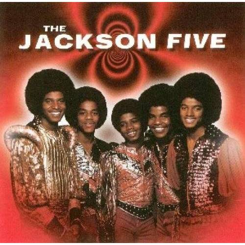 Jackson The Jackson Five - Preis vom 20.06.2021 04:47:58 h