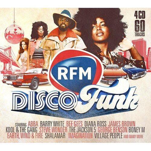Funk Rfm Disco Funk - Preis vom 17.05.2021 04:44:08 h