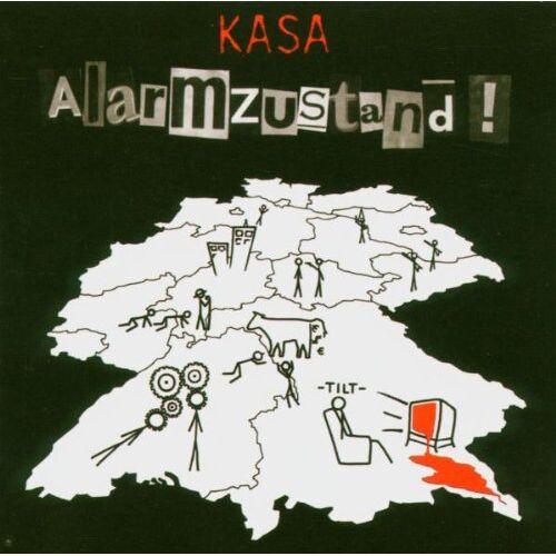 Kasa - Alarmzustand - Preis vom 16.06.2021 04:47:02 h