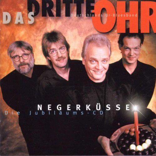 das Dritte Ohr - Negerküsse - Preis vom 18.06.2021 04:47:54 h