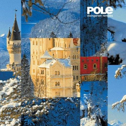 Pole - Steingarten Remixes - Preis vom 20.06.2021 04:47:58 h
