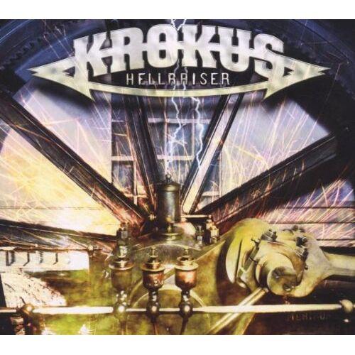 Krokus - Hellraiser,Ltd. - Preis vom 13.06.2021 04:45:58 h