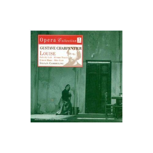G Charpentier - Louise Hl - Preis vom 23.07.2021 04:48:01 h