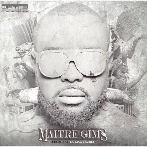 Maitre Gims - Subliminal - Preis vom 30.07.2021 04:46:10 h