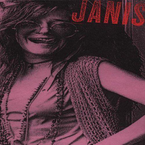 Janis Joplin - Janis (3-CD-Box-Set) - Preis vom 17.09.2021 04:57:06 h