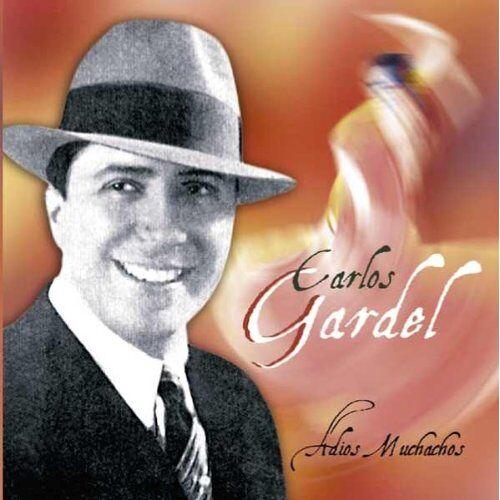 Carlos Gardel - Adios Muchachos - Preis vom 23.07.2021 04:48:01 h