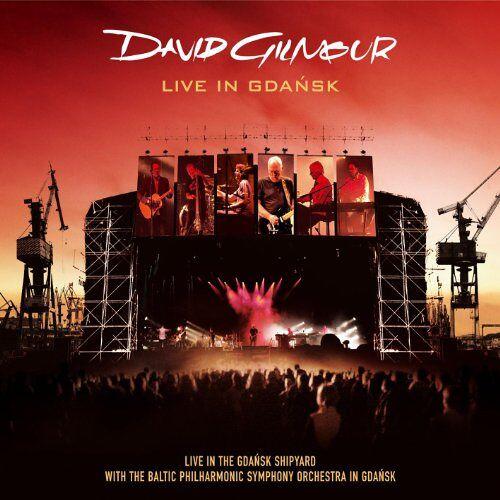 David Gilmour - Live in Gdansk - Preis vom 17.06.2021 04:48:08 h