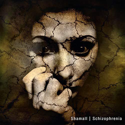 Shamall - SCHIZOPHRENIA [Doppel-CD], 2019 - Preis vom 30.07.2021 04:46:10 h