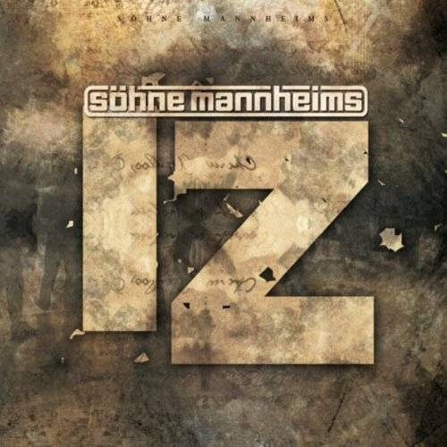Söhne Mannheims - Iz on - Preis vom 15.06.2021 04:47:52 h