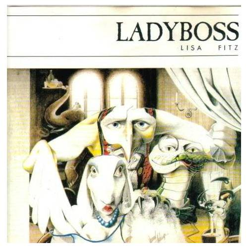 Lisa Fitz - Ladyboss - Preis vom 14.06.2021 04:47:09 h