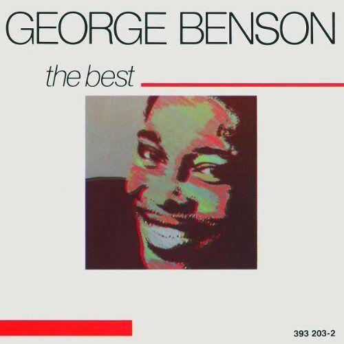 George Benson - The Best of George Benson - Preis vom 09.06.2021 04:47:15 h