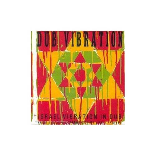 Israel Vibration - Dub Vibration - Preis vom 15.10.2021 04:56:39 h