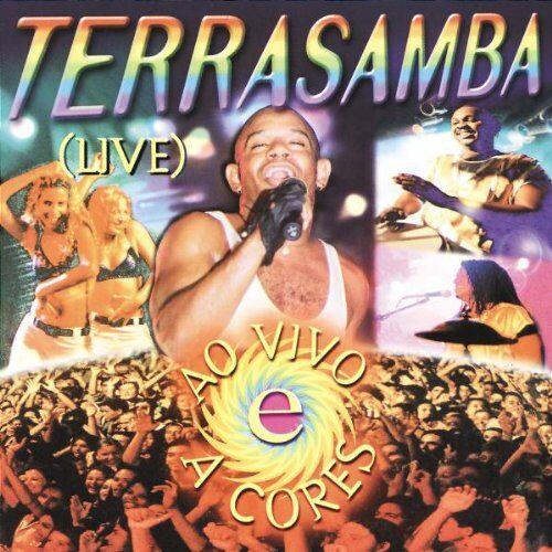 Terra Samba - Terra Samba Ao Vivo E a Cores - Preis vom 12.06.2021 04:48:00 h
