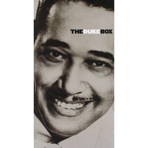Duke Ellington - The Duke Box - Preis vom 29.07.2021 04:48:49 h