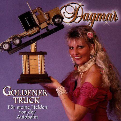 Dagmar - Goldener Truck - Preis vom 23.07.2021 04:48:01 h