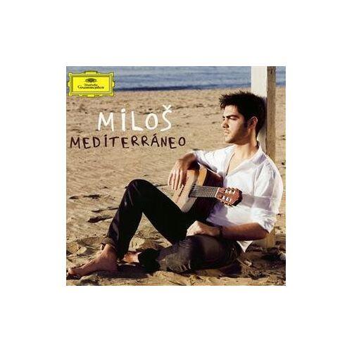 Milos - Mediterrano - Preis vom 15.06.2021 04:47:52 h