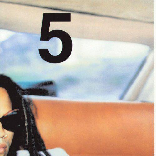 Lenny Kravitz - 5 - Preis vom 11.06.2021 04:46:58 h