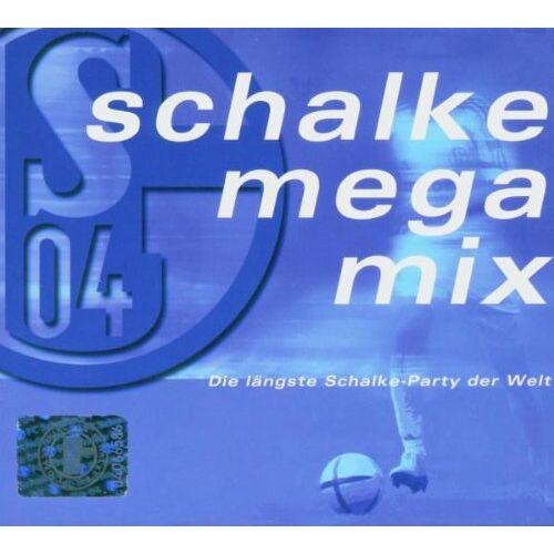 Alle Zusammen - Schalke Mega Mix (die Längste Schalke... - Preis vom 19.06.2021 04:48:54 h