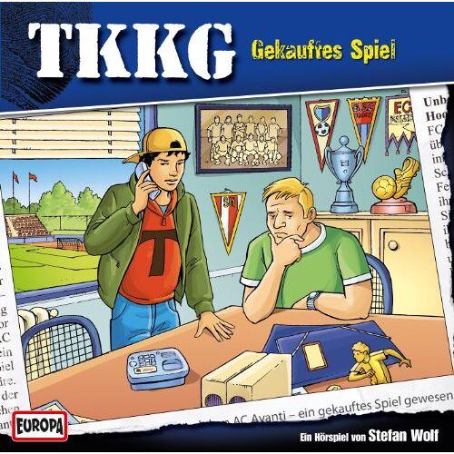 Tkkg 151 - 151/Gekauftes Spiel - Preis vom 19.06.2021 04:48:54 h
