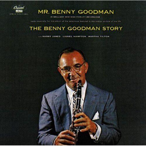 Benny Goodman - The Benny Goodman Story - Preis vom 19.06.2021 04:48:54 h