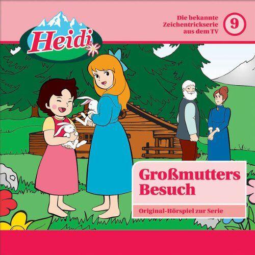 Heidi - Heidi,Folge 9 - Preis vom 17.05.2021 04:44:08 h
