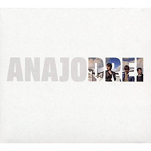 Anajo - Drei - Preis vom 19.06.2021 04:48:54 h