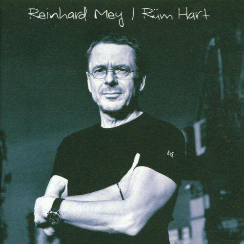 Reinhard Mey - Rüm Hart - Preis vom 12.06.2021 04:48:00 h