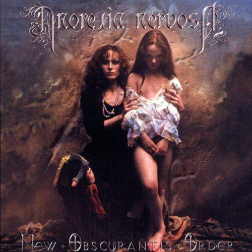 Anorexia Nervosa - New Obscurantis Order - Preis vom 17.06.2021 04:48:08 h