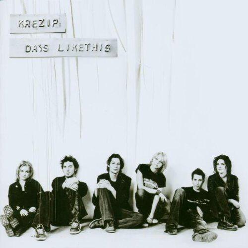 Krezip - Days Like This - Preis vom 21.06.2021 04:48:19 h