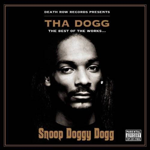 Snoop Doggy Dogg - Tha Dogg-the Best of the Works - Preis vom 22.07.2021 04:48:11 h