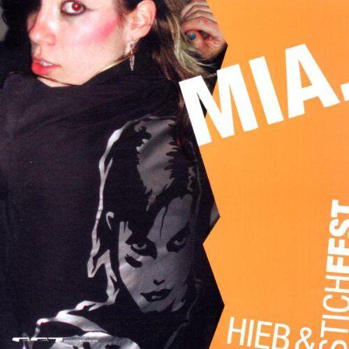 Mia. - Hieb und Stichfest - Preis vom 14.06.2021 04:47:09 h