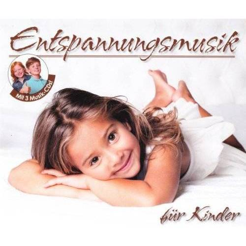 Various - Entspannungsmusik Fr Kinder - Preis vom 14.06.2021 04:47:09 h