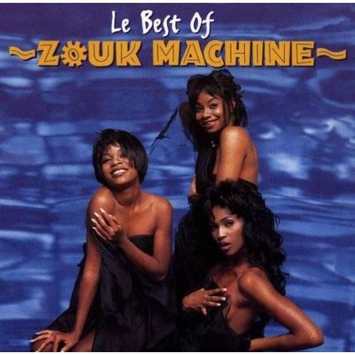 Zouk Machine - Le Best of Zouk Machine - Preis vom 13.10.2021 04:51:42 h