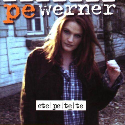 Pe Werner - Etepetete - Preis vom 19.06.2021 04:48:54 h