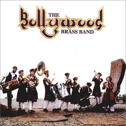 the Bollywood Brass Band - Bollywood Brass Band - Preis vom 17.05.2021 04:44:08 h