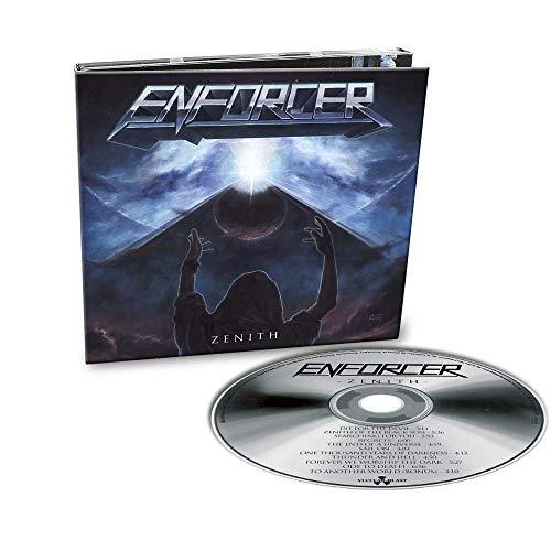 Enforcer - Zenith - Preis vom 12.10.2021 04:55:55 h