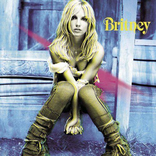 Britney Spears - Britney - Preis vom 14.06.2021 04:47:09 h