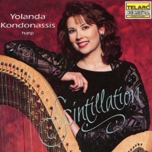 Yolanda Kondonassis - Yolanda Kondonassis Spielt - Preis vom 19.06.2021 04:48:54 h