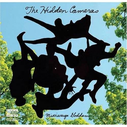 the Hidden Cameras - Mississauga Goddam - Preis vom 19.06.2021 04:48:54 h