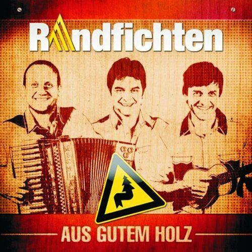 Randfichten - Aus Gutem Holz - Preis vom 11.06.2021 04:46:58 h