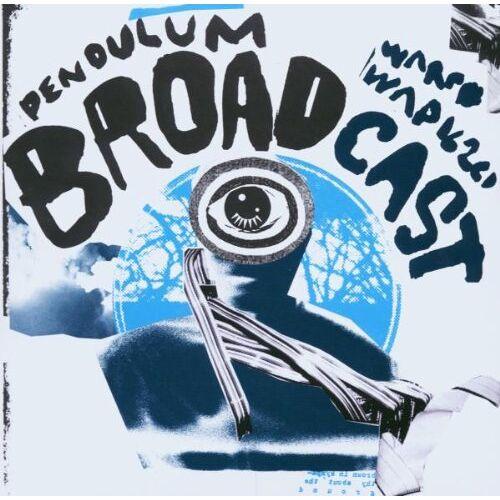 Broadcast - Pendulum Ep - Preis vom 09.06.2021 04:47:15 h